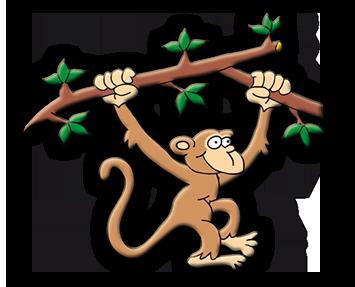 Lanová dráha Logo